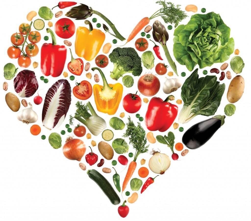 always take healthy food