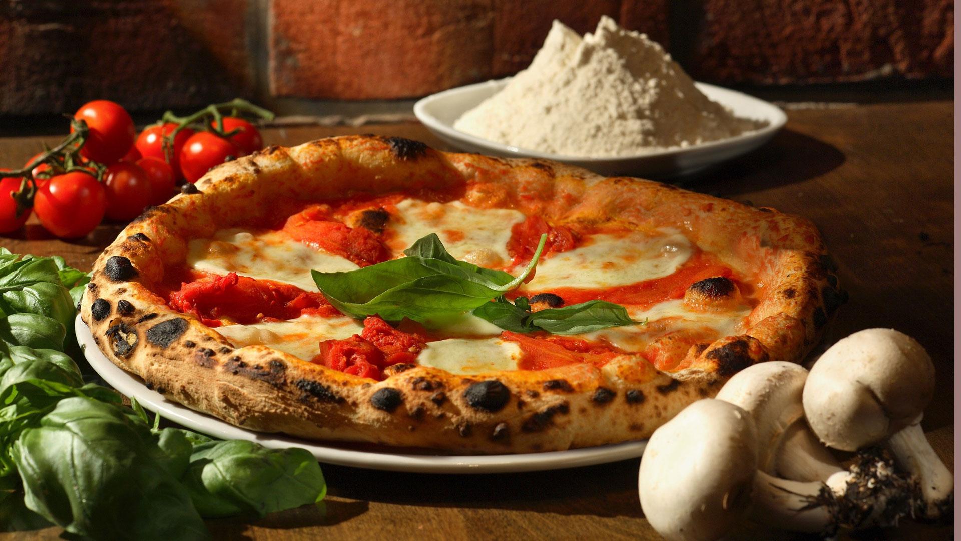 la pizza napoletana patrimonio dell 39 umanit fondazione dieta mediterranea. Black Bedroom Furniture Sets. Home Design Ideas