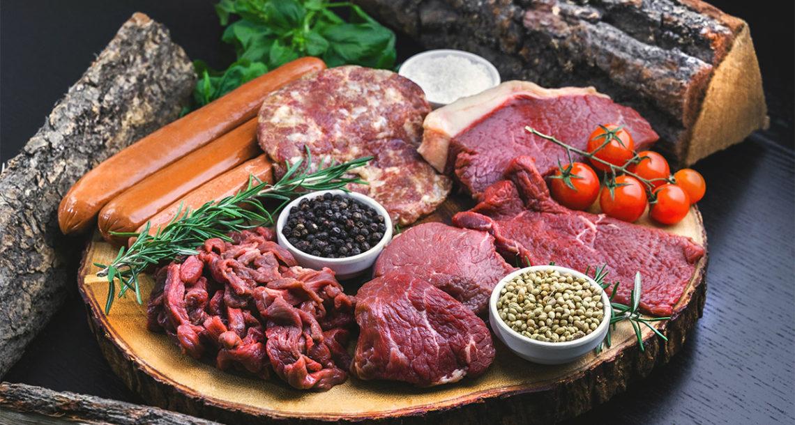 Carne o pesce? Alla scoperta della Dieta Mediterranea